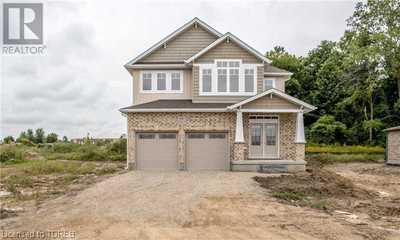 84 HOLLINGSHEAD ROAD,  248761, Ingersoll,  for sale, , RE/MAX Tri-County Realty Inc. Brokerage