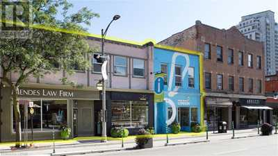 123-127 KING STREET,  238324, London,  for sale, , RE/MAX Advantage Realty Ltd., Brokerage*