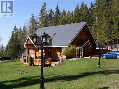 4503 N 97 HIGHWAY,  R2443086, Quesnel,  for sale, , Kevin  Anderson, 2 Percent Realty Experts