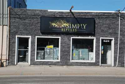 426 Simcoe St S,  E4660985, Oshawa,  for lease, , Alex Beis, Right at Home Realty Inc., Brokerage*