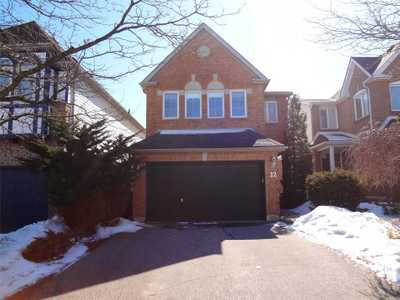 12 Townley Cres,  W4714373, Brampton,  for sale, , Witty Singh, Cityscape Real Estate Ltd., Brokerage
