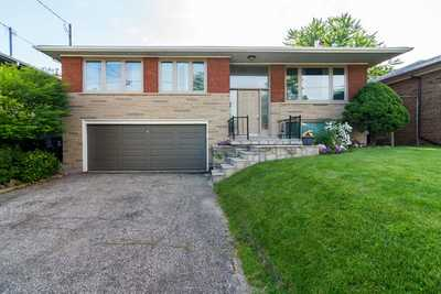 7 Bowerbank Dr ,  C4589209, Toronto,  sold, , Stephen Sun, RE/MAX Realtron Realty Inc., Brokerage*