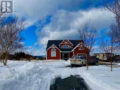 23-25 Dowdens Road,  1212100, Conception Bay South,  for sale, , Trent  Squires,  RE/MAX Infinity REALTY INC.