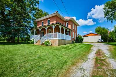 143 Golf Course Rd.  , kawartha lakes,  sold, , Dominika Stollar, Coldwell Banker - R.M.R. Real Estate, Brokerage*