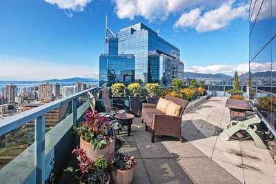 1050 BURRARD STREET,  R2442946, Vancouver,  for sale, , Olga Demchenko, Team 3000 Realty Ltd.