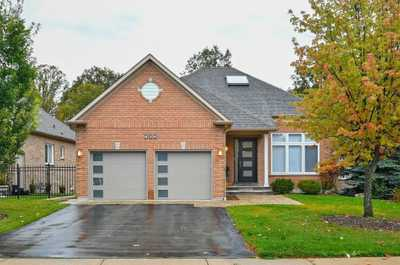 936 Shadrach Dr,  N4710510, Newmarket,  for sale, , Anas Ahmed, RE/MAX West Realty Inc., Brokerage *