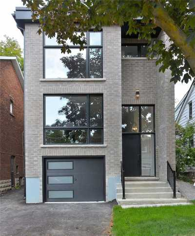 70 Bude St,  C4668601, Toronto,  for sale, , Marcella  Corvese, Forest Hill Real Estate Inc., Brokerage *