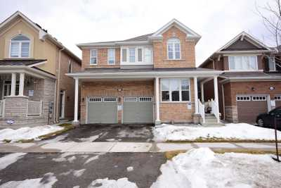 32 Emerald Coast Tr,  W4713284, Brampton,  for sale, , Violetta Konewka, RE/MAX REAL ESTATE CENTRE INC. Brokerage   *