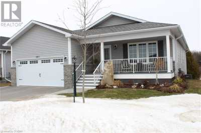 116 NEW YORK AVENUE,  248796, Wasaga Beach,  for sale, , Leo Weel, RE/MAX Four Seasons Realty Ltd., Brokerage*