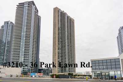 36 Park Lawn Rd,  W4721373, Toronto,  for sale, , Mateen Qureshi, RE/MAX Realty Specialists Inc., Brokerage *
