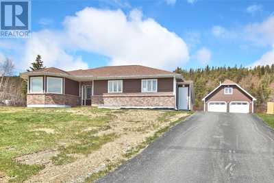 118 Valley Road,  1196329, Carbonear,  for sale, , Stephanie Yetman, Clarke Real Estate Ltd.