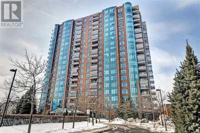 3590 RIVERGATE WAY UNIT#1505,  1185555, Ottawa,  for sale, , Royal LePage Performance Realty, Brokerage *