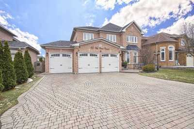 105 Wild Orchid Cres,  N4724093, Markham,  for sale, , Lavana Zrnoh, Right at Home Realty Inc., Brokerage*