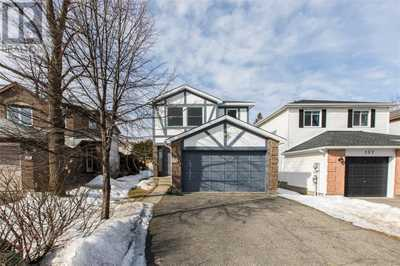 135 ACKLAM TERRACE,  1186482, Ottawa,  for sale, , Brittany Goving, RE/MAX Hallmark Realty Group, Brokerage*