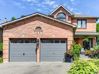 1483 Ravensmoor Cres,  W4700414, Mississauga,  for sale, , Michelle Whilby, iPro Realty Ltd., Brokerage
