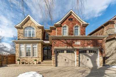 1371 Hickory Rd,  W4669374, Mississauga,  for sale, , Narendra Bhagat, WEISS REALTY LTD., Brokerage