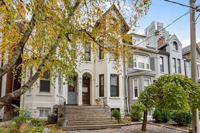 149 Collier St , Toronto,  sold, , Hannah Math Slan M.A., Harvey Kalles Real Estate Ltd., Brokerage *