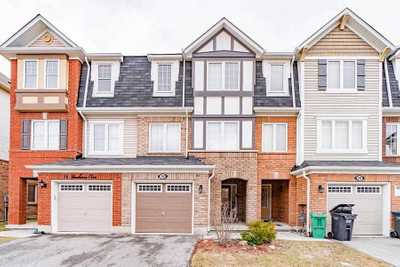 18 Vanhorne Clse,  W4722961, Brampton,  for sale, , Pervez Qureshi, RE/MAX Realty Specialists Inc., Brokerage *