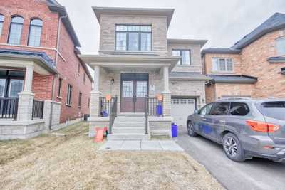 88 Jake Smith Way,  N4724532, Whitchurch-Stouffville,  for sale, , Richard Alfred, Century 21 Innovative Realty Inc., Brokerage *