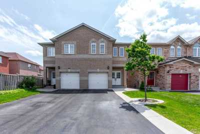 455 Comiskey Cres,  W4726141, Mississauga,  for sale, , Linda  Huang, Right at Home Realty Inc., Brokerage*