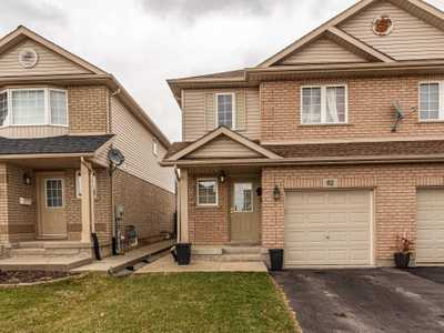 62 Raspberry Tr,  X4726284, Thorold,  for sale, , Satvir Dhaliwal, RE/MAX Realty Specialists Inc., Brokerage*