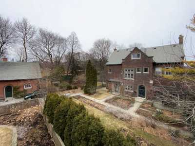 38 Summerhill Gdns,  C4696776, Toronto,  for sale, , Manuel Sousa, RE/MAX West Realty Inc., Brokerage *
