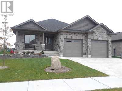 7 FORBES Crescent,  30786967, Listowel,  for sale, , RE/MAX Midwestern Realty Inc., Brokerage*
