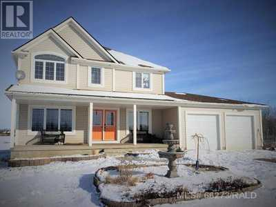 2 BIRCH RD SILVER WILLOW ESTATES,  66273, Wainwright Rural,  for sale, , Royal LePage Wright Choice Realty
