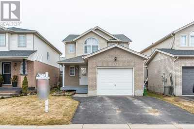 925 Copper Leaf Crescent,  30797564, Kitchener,  for sale, , Nik Poulimenos, TechTown Team @ Re/Max Twin City Realty Inc. Brokerage *