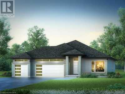 LOT 2 NORMANTON STREET,  246424, Port Elgin,  for sale, , Jason Steele - from Saugeen Shores, Royal LePage Exchange Realty CO.(P.E.),Brokerage
