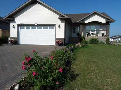 914 29th Street  , Wainwright,  for sale, , Royal LePage Wright Choice Realty