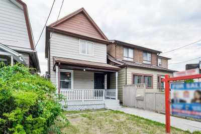 734 Willard Ave,  W4718424, Toronto,  for sale, , RE/MAX Champions Realty Inc., Brokerage *
