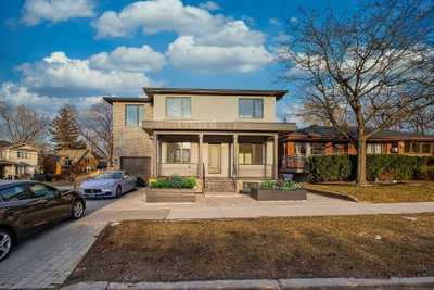 55 Uphill Ave,  W4727615, Toronto,  for sale, , Krystyna Finnermark, RE/MAX West Realty Inc., Brokerage *