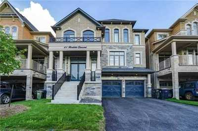 41 Roulette Cres,  W4725332, Brampton,  for sale, , Anas Ahmed, RE/MAX West Realty Inc., Brokerage *