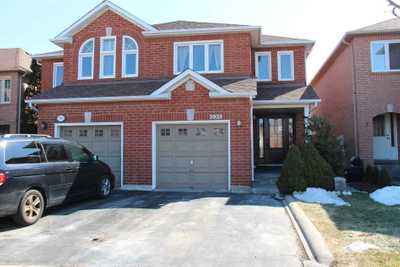 3932 Beechnut Row,  W4720869, Mississauga,  for sale, , Saleem Javed, Century 21 Best Sellers Ltd., Brokerage *