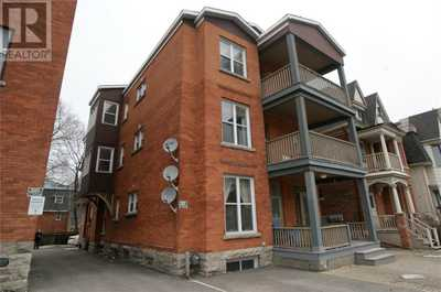 465 SOMERSET STREET W,  1183399, Ottawa,  for sale, , Royal LePage Performance Realty, Brokerage *