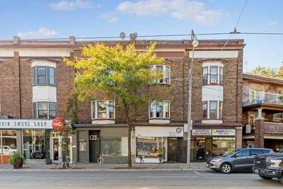 1499 Dundas St W,  C4667727, Toronto,  for rent, , Allan Todd, RE/MAX Real Estate Centre Inc., Brokerage*