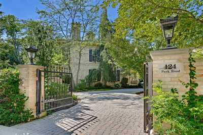 124 Park Rd,  C4396461, Toronto,  for sale, , Alex Pino, Sotheby's International Realty Canada