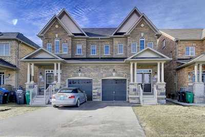 56 Altura Way,  W4729531, Brampton,  for sale, , Kash Aujla, RE/MAX Champions Realty Inc., Brokerage *