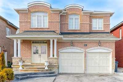31 Alice Springs Cres,  W4722812, Brampton,  for sale, , Amandeep Saini, RE/MAX Real Estate Centre Inc Brokerage *