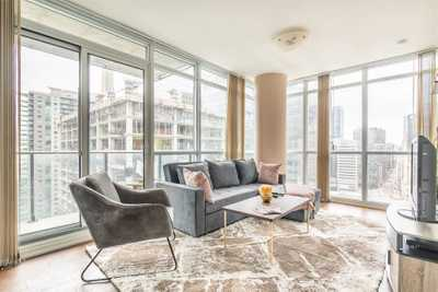 55 Bremner Blvd,  C4645216, Toronto,  for rent, , JITU PATEL, HomeLife/Miracle Realty Ltd., Brokerage *