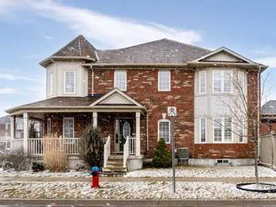 696 Marks St,  W4725158, Milton,  for sale, , Steve Bulatovic, Sutton Group Realty Systems Inc, Brokerage *
