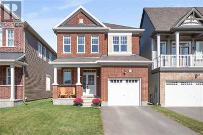 112 BARTONIA CIRCLE,  1185995, Orleans,  for sale, , Brittany Goving, RE/MAX Hallmark Realty Group, Brokerage*