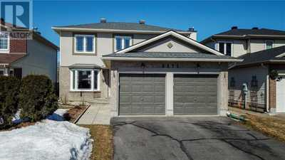6111 LARIVIERE CRESCENT,  1187123, Orleans,  for sale, , Brittany Goving, RE/MAX Hallmark Realty Group, Brokerage*