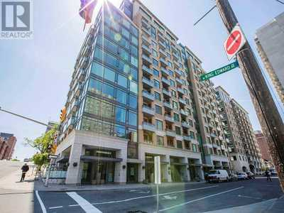 238 BESSERER STREET UNIT#1405,  1187038, Ottawa,  for sale, , Royal LePage Performance Realty, Brokerage *
