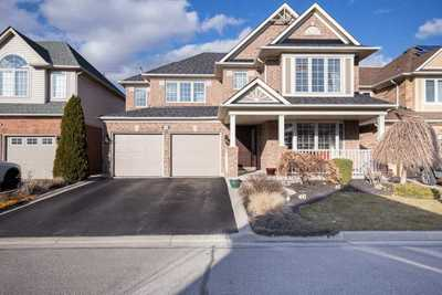1668 Norris Circ,  W4725752, Milton,  for sale, , Pervez Qureshi, RE/MAX Realty Specialists Inc., Brokerage *