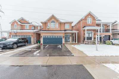 55 Roundstone Dr,  W4730207, Brampton,  for sale, , Shabnam Khan, HomeLife/Miracle Realty Ltd., Brokerage *