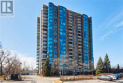 3590 RIVERGATE WAY UNIT#1301,  1184828, Ottawa,  for sale, , Royal LePage Performance Realty, Brokerage *