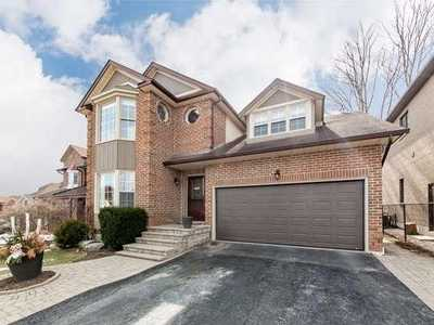 1610 Heathside Cres,  E4725004, Pickering,  for sale, , Janos Kantor, Century 21 Infinity Realty Inc.