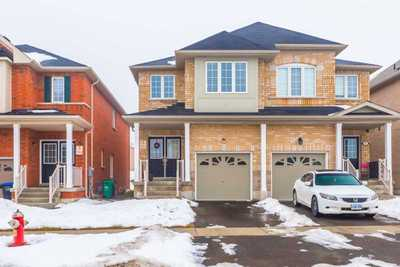 64 Cookview Dr,  W4718314, Brampton,  for sale, , Ravi Thakur, Right at Home Realty Inc., Brokerage*